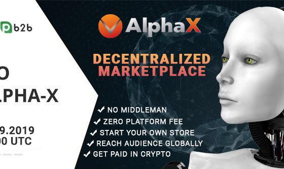 Alpha X